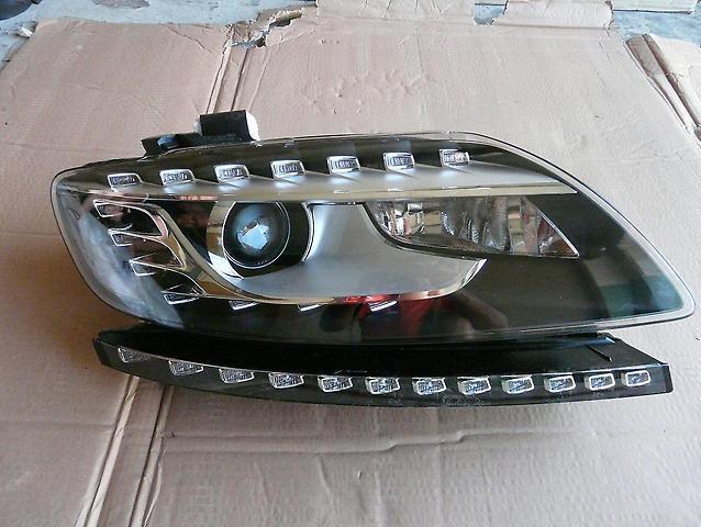 Audi q7 центр автотюнинга м-стиль